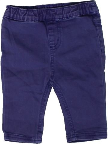 Tejano-Vaquero niña F&F azul 3 meses invierno #1402551_1