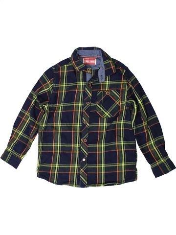 Camisa de manga larga niño NEXT negro 6 años invierno #1402570_1