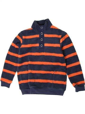 jersey niño MARKS & SPENCER azul 10 años invierno #1402605_1