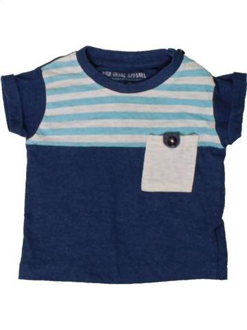 T-shirt manches courtes garçon PRIMARK bleu 18 mois été #1402627_1