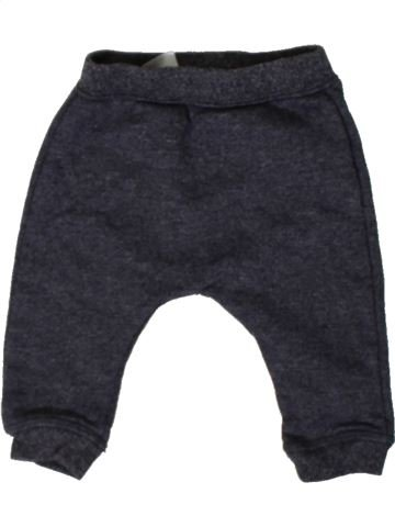 Sarouel garçon H&M noir 1 mois hiver #1402710_1