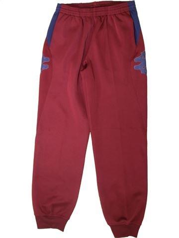 Sportswear garçon KAPPA marron 12 ans hiver #1402713_1