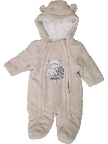 Mono-polar niño MATALAN gris 3 meses invierno #1402801_1
