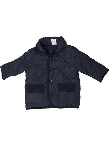 Veste garçon LITTLE BUT LOUD noir 6 mois hiver #1402979_1