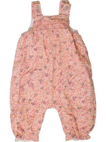 Mono niña NEXT rosa 6 meses invierno #1403196_1