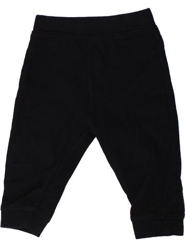 Pantalon garçon BABY noir 12 mois hiver #1403292_1