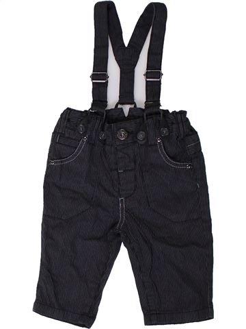 Pantalon garçon NEXT bleu foncé 6 mois hiver #1403455_1