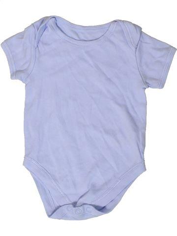 Camiseta de manga corta niño PRIMARK azul 6 meses verano #1403717_1