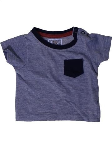 Camiseta de manga corta niño PRIMARK azul 6 meses verano #1403752_1