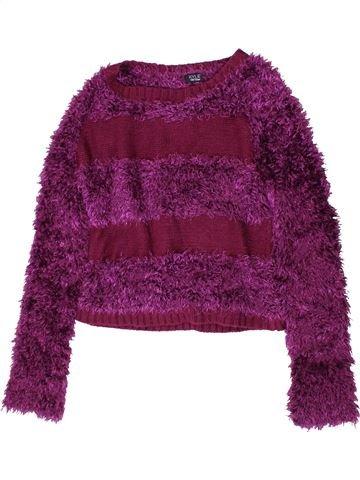 jersey niña KYLIE violeta 14 años invierno #1403795_1