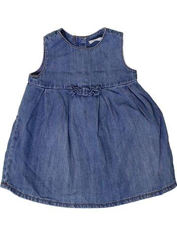 Robe fille NEXT bleu 3 mois été #1403896_1