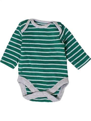 T-shirt manches longues garçon MOTHERCARE bleu naissance hiver #1403959_1