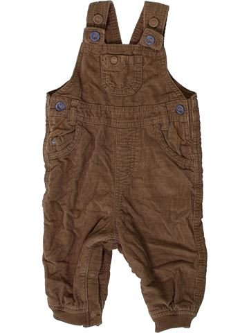 Mono niño MARKS & SPENCER marrón 9 meses invierno #1403978_1