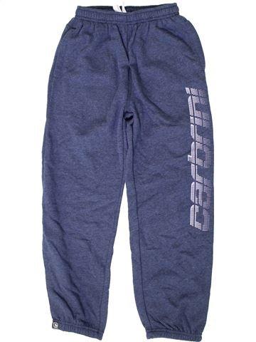 Pantalon garçon CARBRINI bleu 12 ans hiver #1403998_1