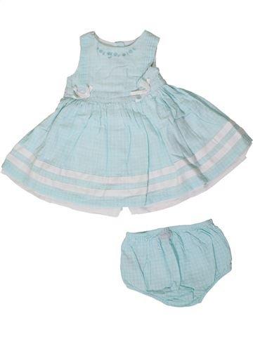 Vestido niña SERGENT MAJOR gris 12 meses verano #1404478_1