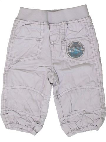 Pantalón niño TAPE À L'OEIL blanco 3 meses invierno #1405919_1