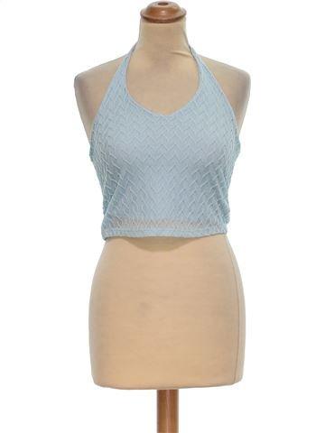 Camiseta sin mangas mujer SELECT 36 (S - T1) verano #1406386_1