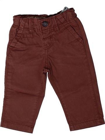 Tejano-Vaquero niño BOUT'CHOU marrón 6 meses invierno #1406426_1