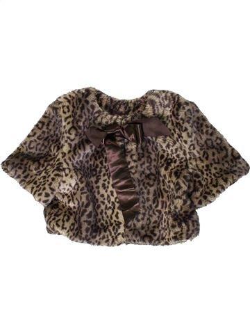 Veste fille REDHERRING marron 13 ans hiver #1407879_1