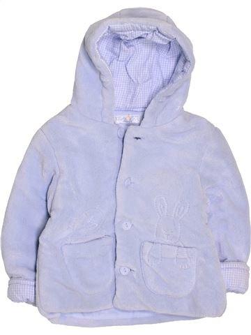 Chaqueta niño MAYORAL gris 6 meses invierno #1408924_1