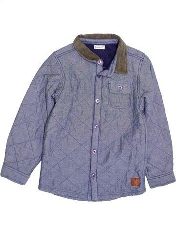 Veste garçon HEATONS bleu 8 ans hiver #1411859_1
