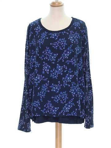 Blusa mujer STREET ONE 42 (L - T2) invierno #1412310_1
