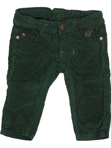 Pantalon garçon IMPS & ELFS noir 3 mois hiver #1412428_1
