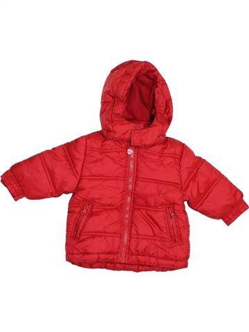 Doudoune garçon MAYORAL rouge 6 mois hiver #1412703_1