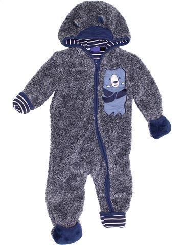 Mono-polar niño LUPILU azul 6 meses invierno #1413332_1