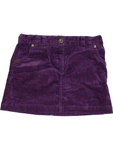 Falda niña JOHN LEWIS violeta 6 años invierno #1413491_1