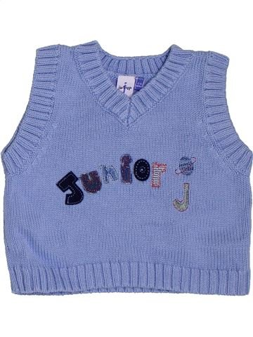 jersey niño JASPER CONRAN azul 6 meses invierno #1413513_1