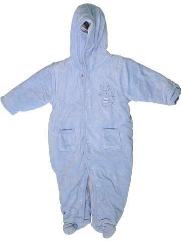 Mono-polar niño JASPER CONRAN azul 9 meses invierno #1413971_1