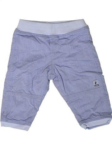 Pantalon garçon GENERATION Z bleu 6 mois hiver #1414261_1