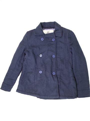 Manteau fille CHEROKEE bleu 13 ans hiver #1414898_1