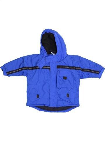 Manteau garçon OLD NAVY bleu 6 mois hiver #1415720_1
