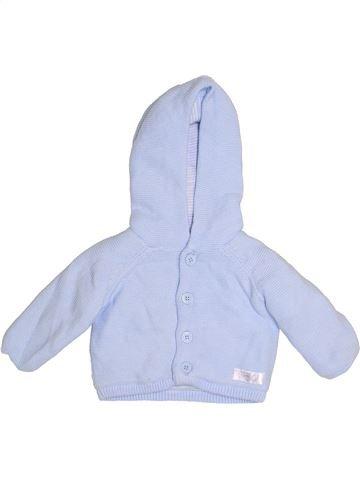 Chaqueta niño JASPER CONRAN azul 0 meses invierno #1415965_1
