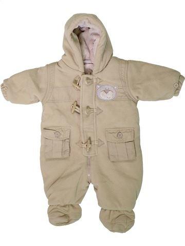 Combi-Pilote garçon LADYBIRD beige 3 mois hiver #1416527_1