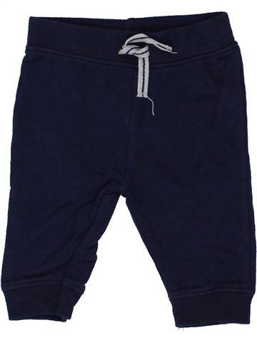 Pantalon garçon BABY noir 3 mois hiver #1416572_1