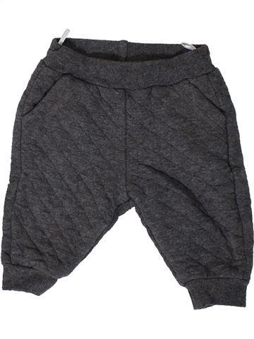 Pantalón niño C&A gris 3 meses invierno #1416843_1