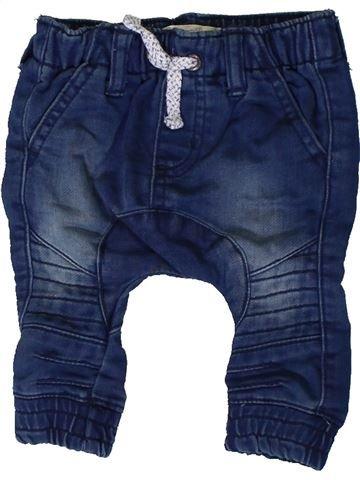 Tejano-Vaquero niño BABY azul 3 meses invierno #1417643_1