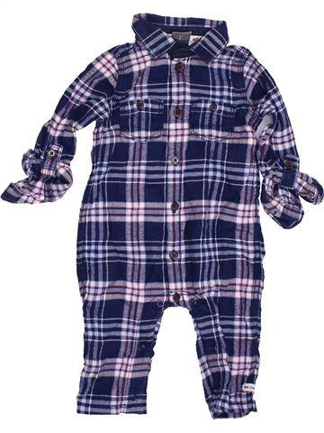 Combinación larga niño JASPER CONRAN azul 6 meses invierno #1418211_1