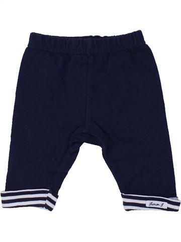 Pantalón niño DEBENHAMS negro 0 meses invierno #1418470_1
