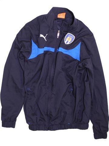 Sportswear garçon PUMA bleu 12 ans hiver #1418556_1