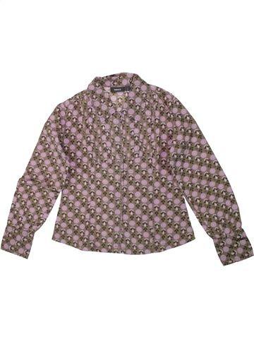 Blusa de manga larga niña MEXX gris 10 años invierno #1419408_1