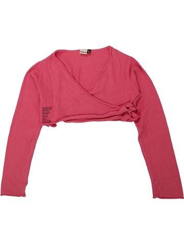 Bolero niña IKKS rosa 10 años invierno #1419415_1