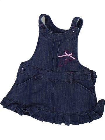 Vestido niña TOUT COMPTE FAIT azul 3 meses verano #1419731_1