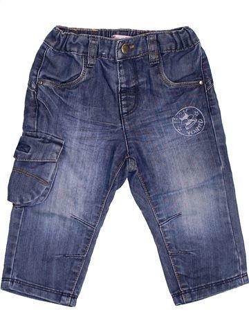 Tejano-Vaquero niño DPAM azul 9 meses invierno #1420630_1