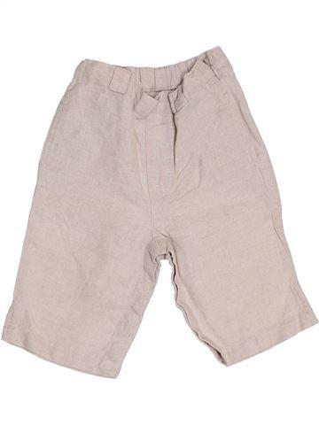 Pantalón niño DPAM rosa 3 meses verano #1421261_1
