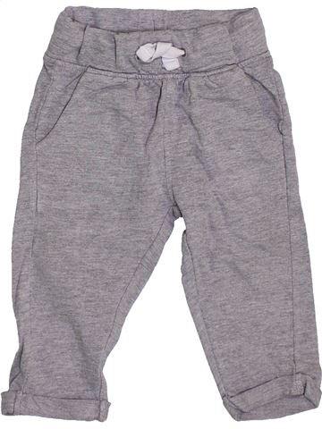 Pantalón niña MEXX gris 6 meses invierno #1421493_1
