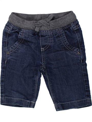Short-Bermudas niño GEMO azul 4 años verano #1421656_1
